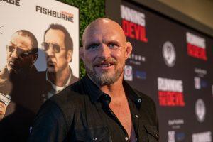 Keith Jardine, Pegulat Di Martial Art Mixed Shark Fights