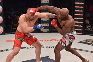 MMA Shark Fights Mulai Lagi! Nikmati Pertandingan Sambil Main Slot Online